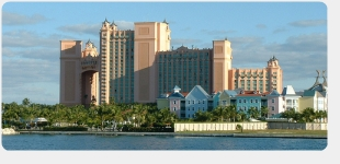 Atlantis Casino in Nassau, Bahamas - photo credit: http://www.flickr.com/photos/46339779@N06/